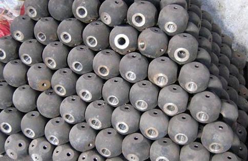 螺栓球网架结构在加工生产时应该注意的问题
