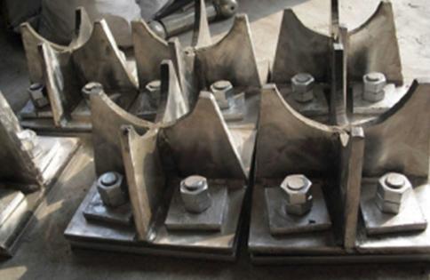 钢结构网架支座性能